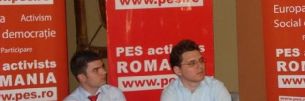 Academia SD de la Gorj: profesionalizarea politicii