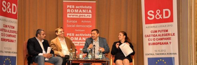 Peste 900 de persoane au dezbatut in 11 judete despre alegerile locale din 2012
