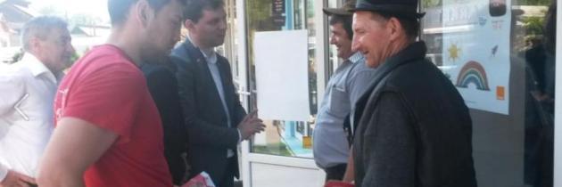 Campanie Alegeri Europarlamentare 2014