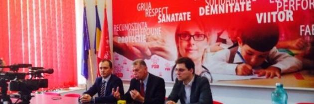 Un nou Birou PES se deschide în Slobozia