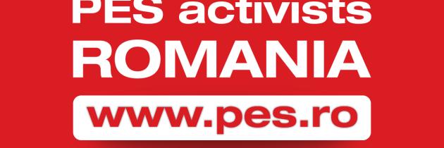 Pentru o stângă europeană – propunerile PES activists România