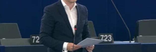 Europarlamentarul Victor Negrescu despre crearea unui program naţional pentru românii care se întorc acasă din străinătate.