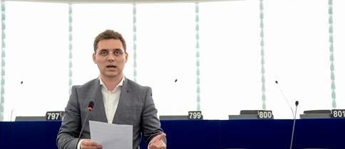 """Negrescu, despre scandalul Channel 4: """"Parlamentul European trebuie să ia o decizie fermă împotriva xenofobilor"""""""