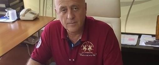 """Horia Teodorescu-Președintele Consiliului Județean Tulcea a semnat petiția """"România cere Schengen"""""""