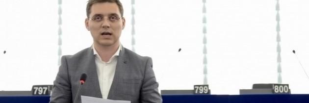 Victor Negrescu aduce 5,3 milioane de euro pentru industria românească.