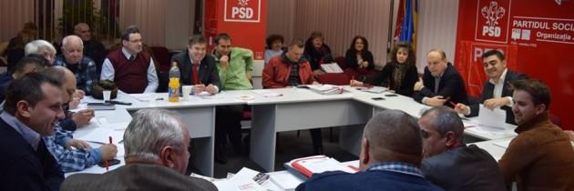 PES activists Suceava are o noua structură în Municipiul Suceava.