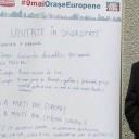 Campania de ziua Europei ajunge în Satu Mare