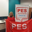 PES activists România reprezentată la evenimentul organizat de PES activists Grecia