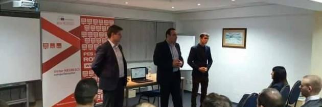 Training – Aleșilor locali PSD la primul mandat – județul Cluj