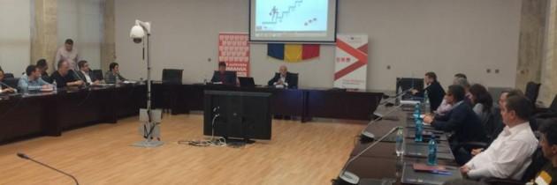 Training – Aleși locali PSD la primul mandat – județul Buzău