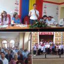 Relansăm organizațiaPES activists Satu Mare!