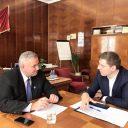 Alba va găzdui anul viitor șase reuniuni importante.