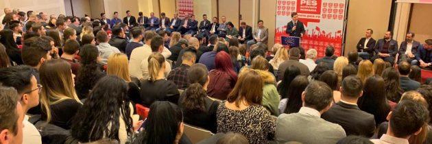 #AcționeazăPentruEuropa! A fi un bun român înseamnă a fi pro-european.