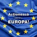 500 de activiști PES România #acționeazăpentruEuropa!