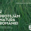 Mureș: protejăm natura României